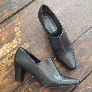 Franco Sarto Teresa Ankle boots shoes heels